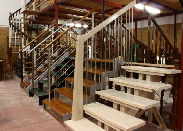 Cristofoli arredamenti e scale scale scale a giorno di for Arredamenti scalea