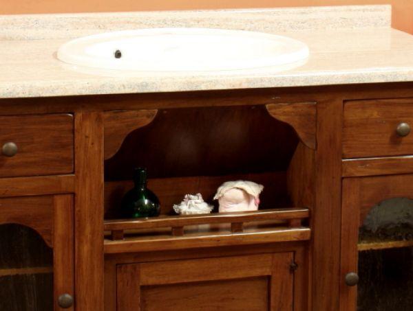 Cristofoli arredamenti e scale arredo bagno bagno con for Loggia arredamenti