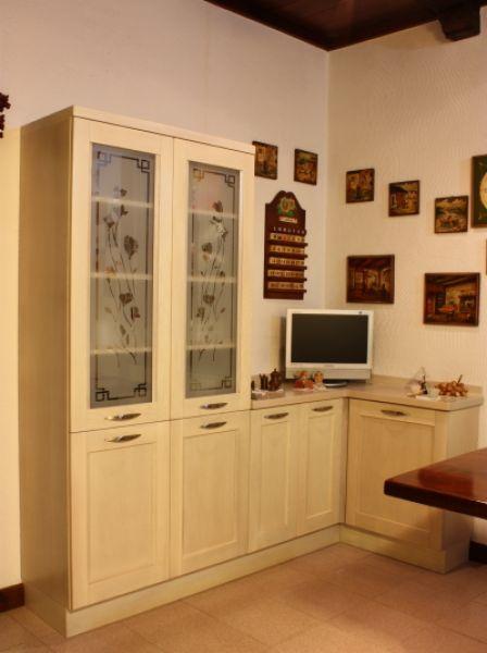Cristofoli arredamenti e scale cucine cucina rovere for Arredamenti e cucine