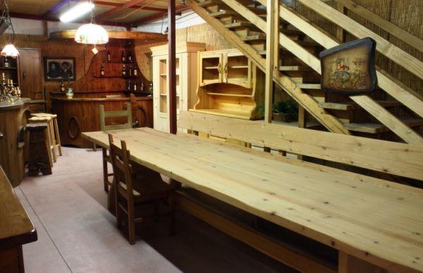 Cristofoli arredamenti e scale soggiorni tavoli e for Arredamenti rustici moderni