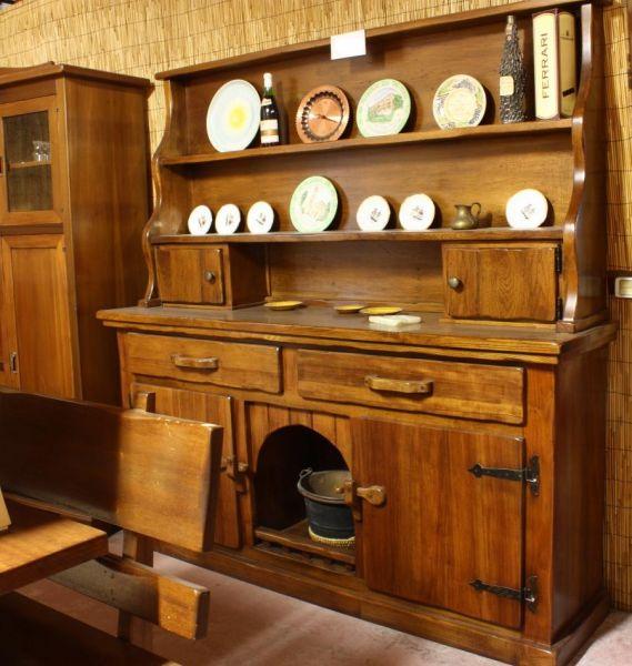 Cristofoli arredamenti e scale soggiorni tavoli e for Tavoli rustici