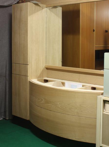 Cristofoli arredamenti e scale arredo bagno bagno for Arredamenti scalea
