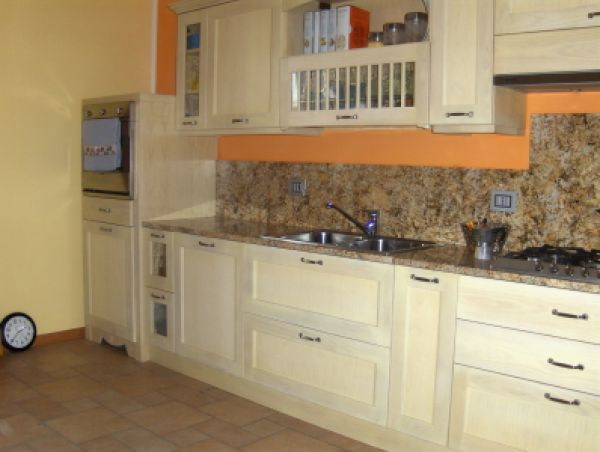 Cristofoli Arredamenti e Scale - Cucine - Cucina massello di ...