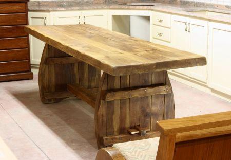 Cristofoli arredamenti e scale soggiorni tavolo - Mobili in castagno massello ...