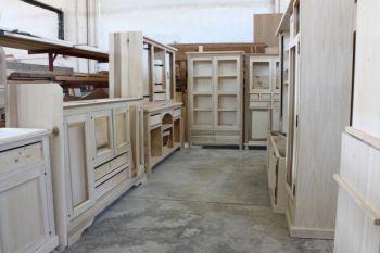 Cristofoli arredamenti e scale soggiorni mobili grezzi for Subito verona arredamento